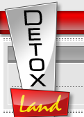 DetoxLand.com - Home  