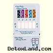 5 Panel Home Urine Test Kit