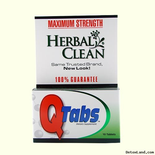pass your urine drug test with our quick tabs emergency flush detox